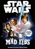 Star Wars Mad Libs Deluxe Edition