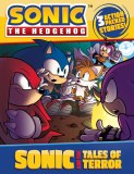 Sonic The Hedgehog And The Tales Of Terror SC