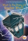 What is the Story of Doctor Who SC