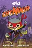 Cat Ninja TP