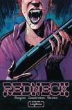 Redneck TP Vol 03 Longhorns