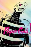 Paper Girls Deluxe HC Vol 02