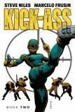 Kick-Ass New Girl TP Vol 02