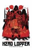 Head Lopper TP Vol 03 Knights of Venora