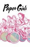 Paper Girls Deluxe HC Vol 03