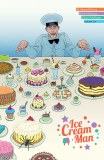 Ice Cream Man TP Vol 06 Just Desserts