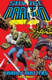 Savage Dragon Family Matters TP