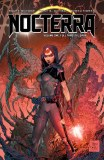 Nocterra TP Vol 01 Full Throttle Dark