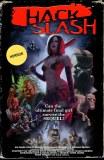 Hack Slash Deluxe HC Vol 02