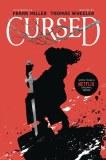 Cursed Illustrated HC