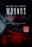 Wounds: Six Short Stories From The Border Of Hell SC