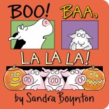 Boo Baa La La La Board Book