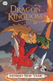 Dragon Kingdom of Wrenly GN Vol 05 Inferno New Year