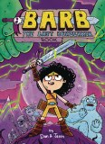 Barb the Last Berzerker GN Vol 01