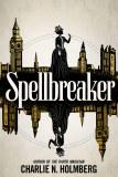 Spellbreaker Book 1