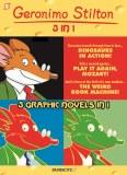Geronimo Stilton 3 In 1 TP Vol 03