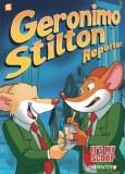 Geronimo Stilton Reporter Vol 2