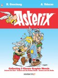 Asterix Omnibus HC Vol 01