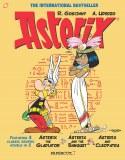 Asterix Omnibus SC Vol 02 Asterix the Gladiator Asterix and the Banquet and Asterix and Cleopatra SC