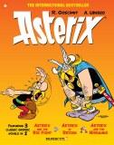 Asterix 3-in-1 Vol 03 Books 7, 8, and 9