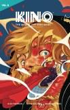 Catalyst Prime Kino TP Vol 03 Man In Iron Mask