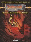 Dungeon Monstres VOL 06 The Great Animator