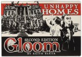 Gloom Unhappy Homes Expansion 2nd Edition