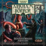 Call Of Cthulhu Arkham Horror Dunwich Horror Expansion
