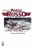 Art Of Porco Rosso A Film By Hayao Miyazaki