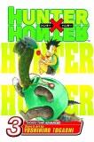 Hunter X Hunter Vol 03