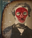 Edgar Allen Poe Stories & Poems HC