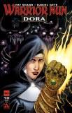 Warrior Nun Dora TP Vol 01