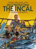 Deconstructing the Incal Deluxe Oversized HC