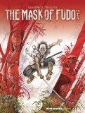 The Mask Of Fudo HC