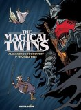 Magical Twins HC Dlx