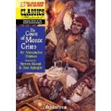 Classics Illustrated HC Vol 08 Count of Monte Cristo