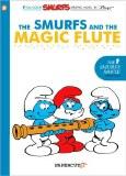 Smurfs Vol 02 The Magic Flute HC
