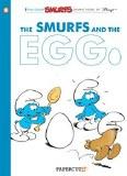 Smurfs Vol 05 Smurfs and the Egg HC