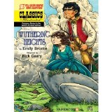 Classics Illustrated Vol 14 Wuthering Heights HC