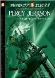 Percy Jerkson and the Ovolactovegetarians TP