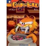 Garfield and Co Catzilla HC