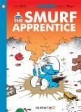 Smurfs Vol 08 Smurf Apprentice TP