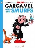 Smurfs Vol 09 Gargamel and the Smurfs HC