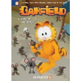 Garfield and Co Vol 5 Game of Cat and Mouse