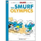 Smurfs Vol 11 Smurf Olympics HC