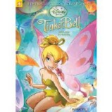 Disney Fairies #8 Tinkerbell and her Stories for a Rainy Day