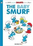 Smurfs Vol 14 The Baby Smurf TP