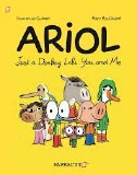 Ariol volume 1 Just a Donkey Like You and Me