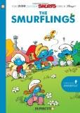 Smurfs Vol 15 Smurflings TP