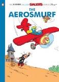 Smurfs Vol 16 Aerosmurf HC